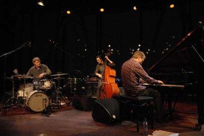 Jeroen van Vliet Trio BIM