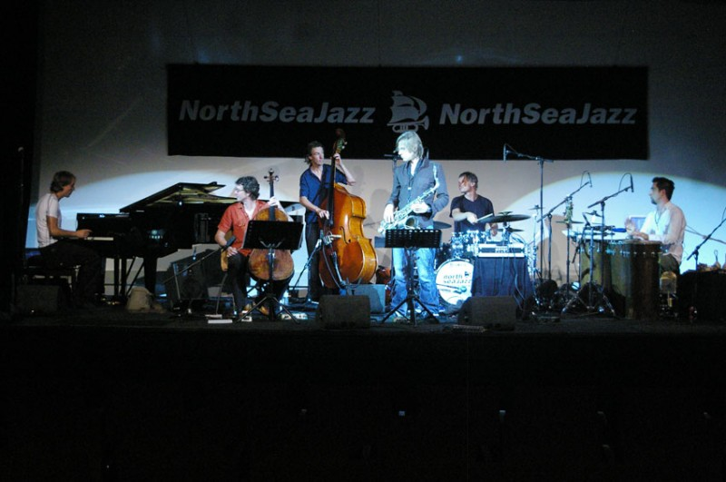 Sikeda North Sea Jazz