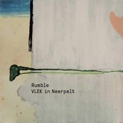 VLEK RUMBLE COVER